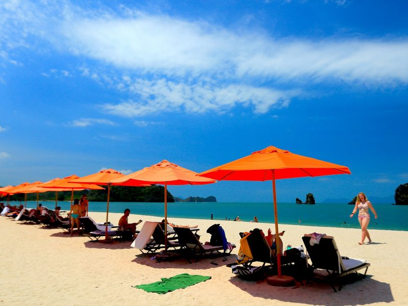 Steps To Choose The Right Travel Insurance