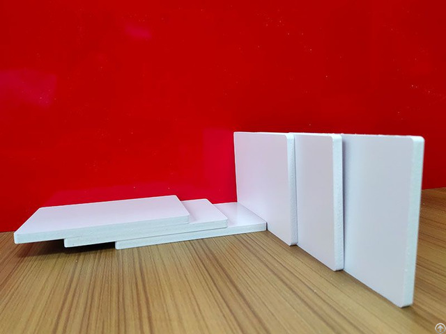 Thermoforming Plastic Sheets