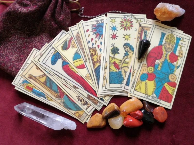 Truth About Tarot Readings