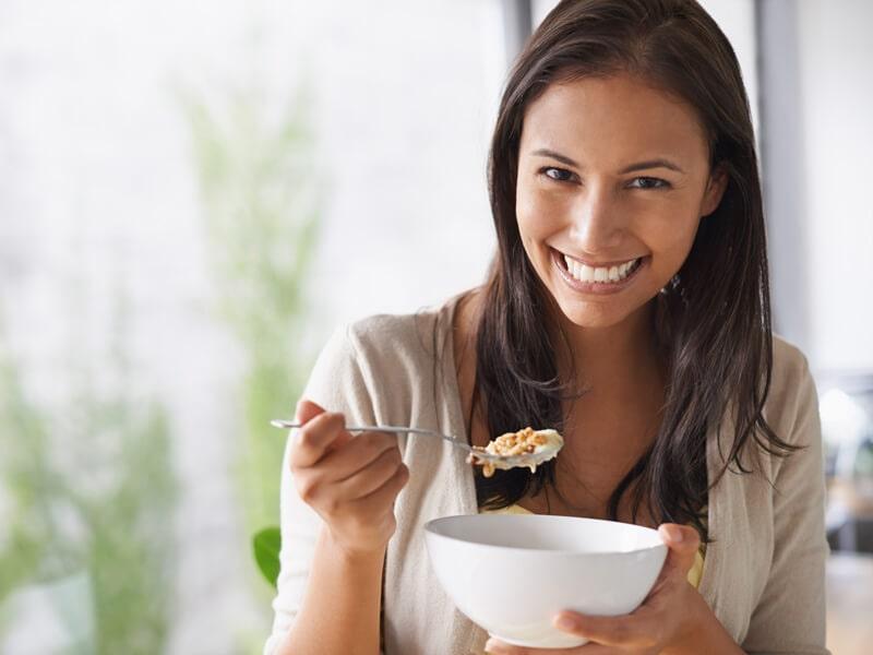 Healthy Diet Information