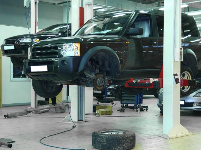 SMART Auto Body Repairs