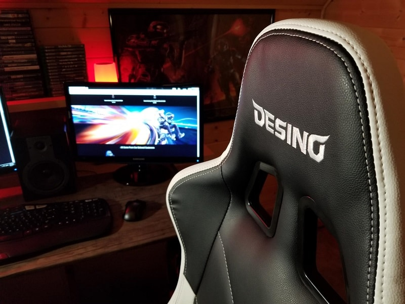 Game Chair Or Sound Rocker