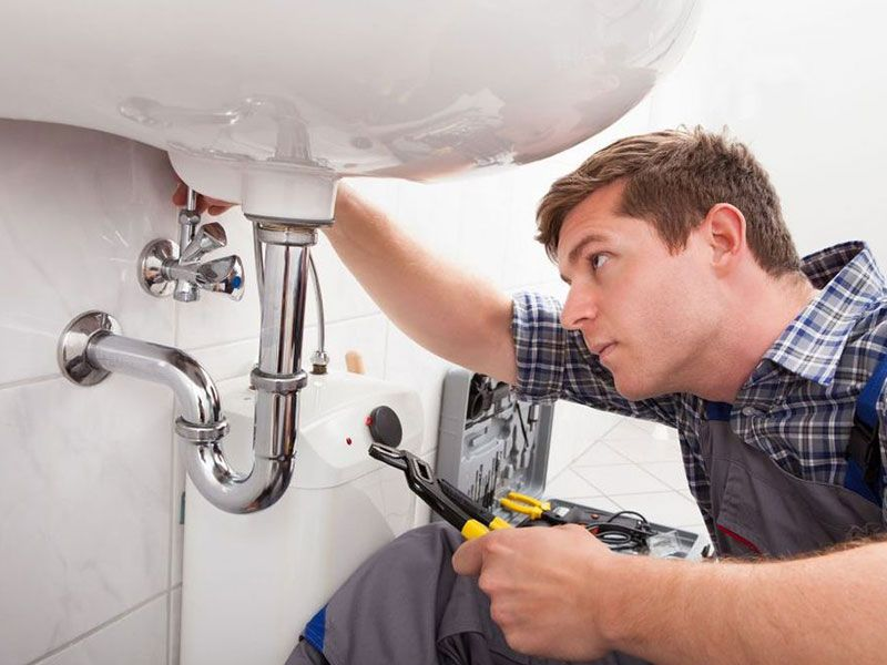 Quick Fixes for Plumbing Problems